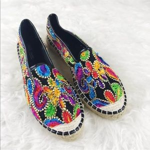 ASOS Shoes | Jayden Wide Fit Platform